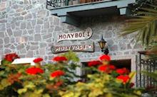 Foto Hotel Molivos I in Molyvos ( Lesbos)